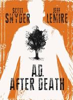 A.D.: After Death 163215868X Book Cover