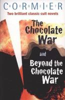 The Chocolate War and the Beyond the Chocolate War 014132483X Book Cover