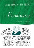 Little Book of Big Ideas: Economics (Little Book of Big Ideas series) 1556526660 Book Cover