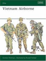 Vietnam Airborne 0850459419 Book Cover