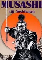 Musashi #01: Way of the Samurai 156836427X Book Cover