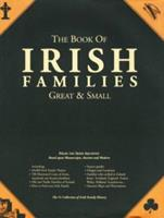 The Book of Irish Families, Great & Small (Third Edition, Expanded) 0940134152 Book Cover