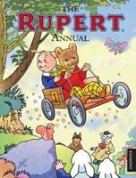 The Rupert Annual 2014 1405267658 Book Cover