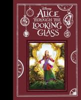 Alice Through the Looking Glass 1484729595 Book Cover