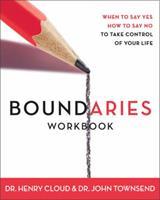 Boundaries: Workbook 0310494818 Book Cover
