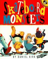 Skateboard Monsters (Picture Puffins) 0847814645 Book Cover