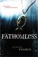 Fathomless 0316207780 Book Cover
