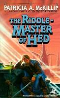 The Riddle-Master of Hed 0345288815 Book Cover