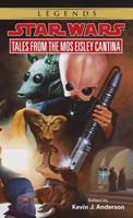 Tales from the Mos Eisley Cantina (Star Wars) 0553564684 Book Cover