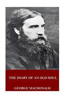 The Diary of an Old soul 0806627344 Book Cover