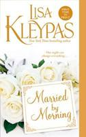 Married by Morning 0312605382 Book Cover