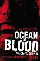 Ocean of Blood 0316078662 Book Cover