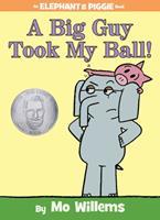 Elephant & Piggie 1423174917 Book Cover