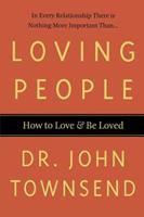 Loving People: How to Love and Be Loved 0849919614 Book Cover