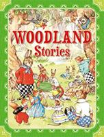Woodland Stories 0861630599 Book Cover