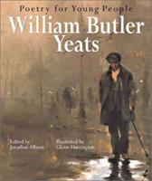 William Butler Yeats 0806966157 Book Cover