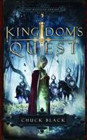 Kingdom's Quest 1590527496 Book Cover