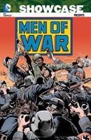 Showcase Presents: Men of War, Vol. 1 1401243886 Book Cover