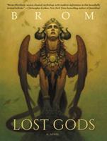 Lost Gods 0062095684 Book Cover