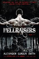 Hellraisers 1250090628 Book Cover