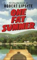 One Fat Summer 0064470733 Book Cover