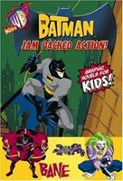 The Batman: Jam Packed Action
