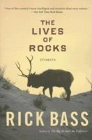 The Lives of Rocks 0618596747 Book Cover