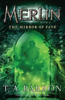 The Mirror of Merlin 0441008461 Book Cover