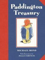 Paddington Treasury 0395905079 Book Cover