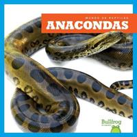 Anacondas 1620318083 Book Cover