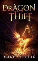 Dragon Thief 1532779011 Book Cover