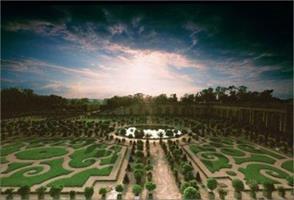 Versailles Gardens 0865652449 Book Cover