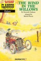 Le Vent dans les Saules 1597070963 Book Cover
