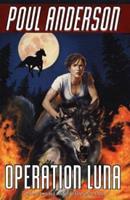 Operation Luna 0812580273 Book Cover