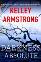 A Darkness Absolute 0345811887 Book Cover