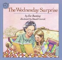 The Wednesday Surprise 0899197213 Book Cover