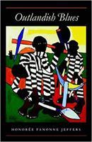 Outlandish Blues (Wesleyan Poetry Series) 0819565849 Book Cover
