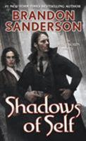 Shadows of Self 0765378558 Book Cover