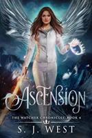 Ascension 1484121937 Book Cover