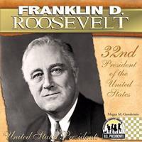 Franklin D. Roosevelt 1680781154 Book Cover