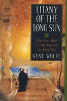 Litany of the Long Sun (Book of the Long Sun, Books 1 and 2) 0312872917 Book Cover