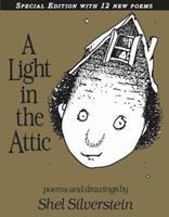 A Light in the Attic 0060256737 Book Cover