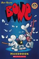 Bone Handbook 0545211425 Book Cover