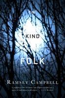 The Kind Folk 0765382458 Book Cover