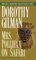 Mrs. Pollifax on Safari 0449234142 Book Cover
