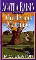 Agatha Raisin and the Murderous Marriage 0312961863 Book Cover