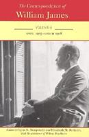 The Correspondence of William James: April 1905-March 1908 081392149X Book Cover