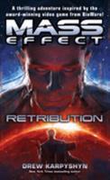 Mass Effect: Retribution 0345520726 Book Cover