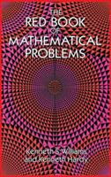 The Red Book of Mathematical Problems 0486694151 Book Cover