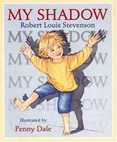 My Shadow 0763609234 Book Cover